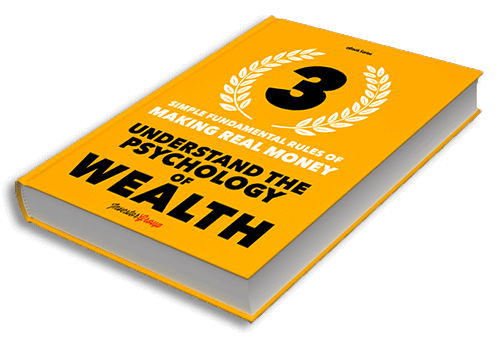 understand the psychology of wealth